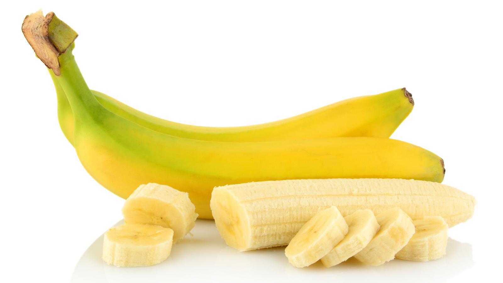 7 dôvodov pre banány